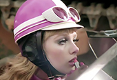 Penelope Pitstop Goggles